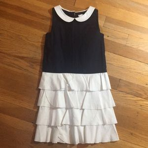 Jacadi Paris girl's dress